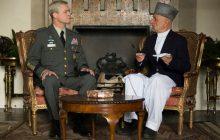 «ماشین جنگ» War Machine: آخرین فیلم برد پیت