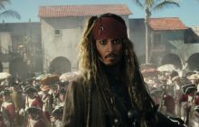پنجمین قسمت از مجموعه«دزدان دریایی کارائیب» در آخرین هفته ماه می اکران خواهد شد
