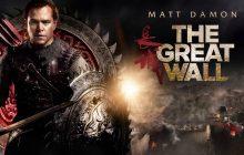 نقد و معرفی فیلم «دیوار بزرگ» با بازی مت دیمون