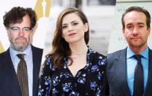 سریالی جدید از کنت لونرگان کارگردان «منچستر کنار دریا» در راه است