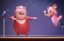 نقد انیمیشن جذاب Sing