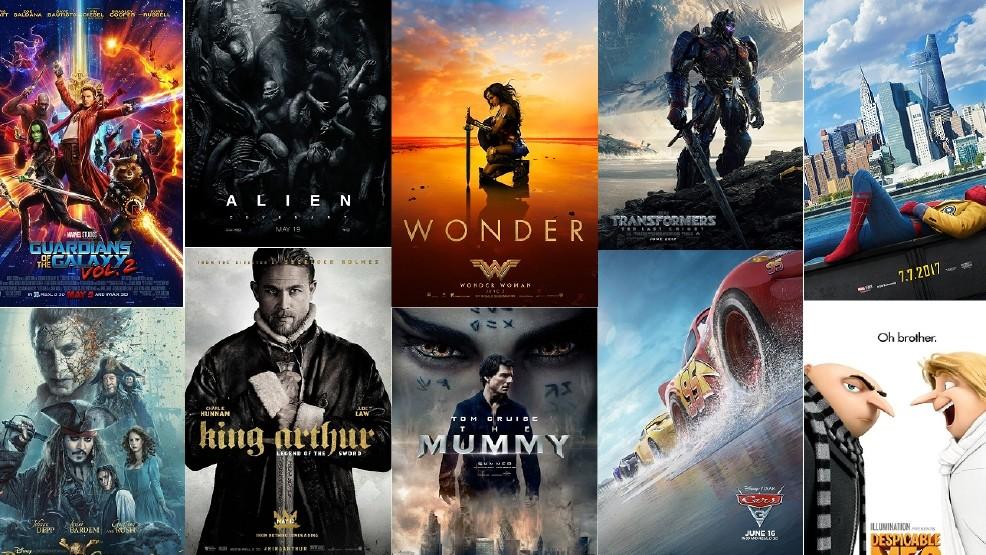 فیلمهای دیدنی تابستان ۲۰۱۷ – قسمت پنجم