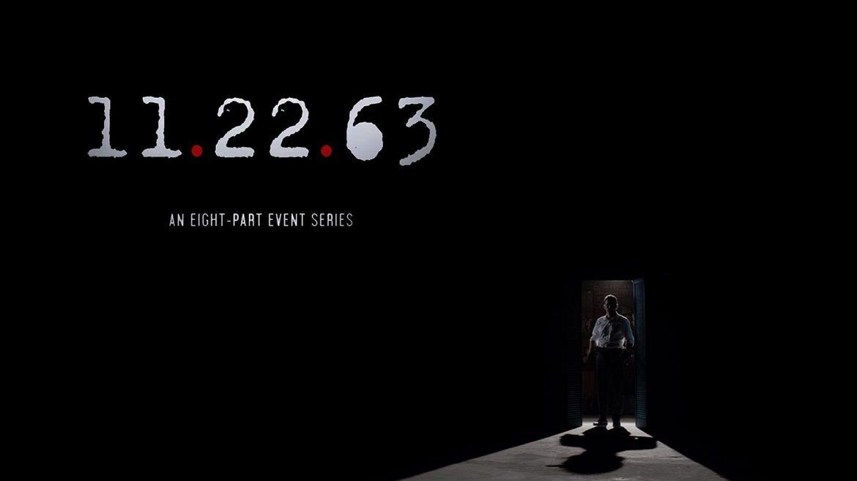 سریال جدید نماوا به نام «۱۱.۲۲.۶۳» را از دست ندهید
