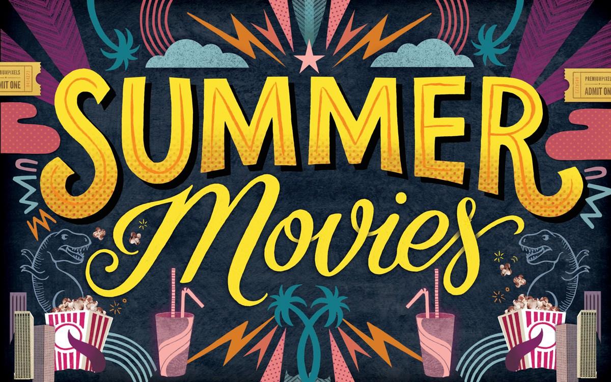 فیلمهای دیدنی تابستان 2017 - قسمت اول