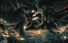«کینگ کونگ در برابر گودزیلا» Godzilla vs. Kong به روی پرده سینماها خواهد آمد