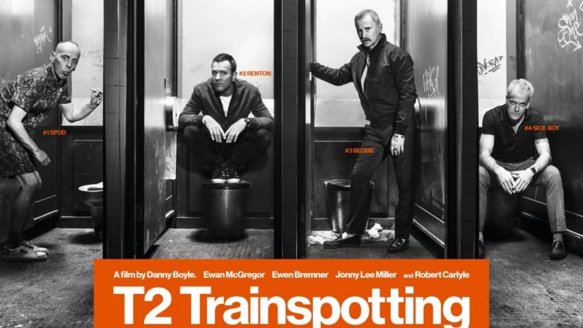 معرفی و بررسی «رگ یابی تی ۲» T2 Trainspotting: اکوهایی از گذشته