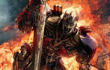 باکس آفیس آخر هفته: «تبدیل شوندگان» Transformers 5 رباتهای قدرتمند سقوط میکنند
