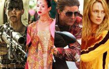 ۱۰ فیلم اکشن برتر قرن بیست و یکم