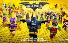 «فیلم لگو بتمن» The Lego Batman Movie : فیلمی پرمعنا برای طرفدارانش