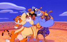 ساخت دوباره «علاءالدین» Aladdin: ویل اسمیت Will Smith در نقش غول چراغ جادو