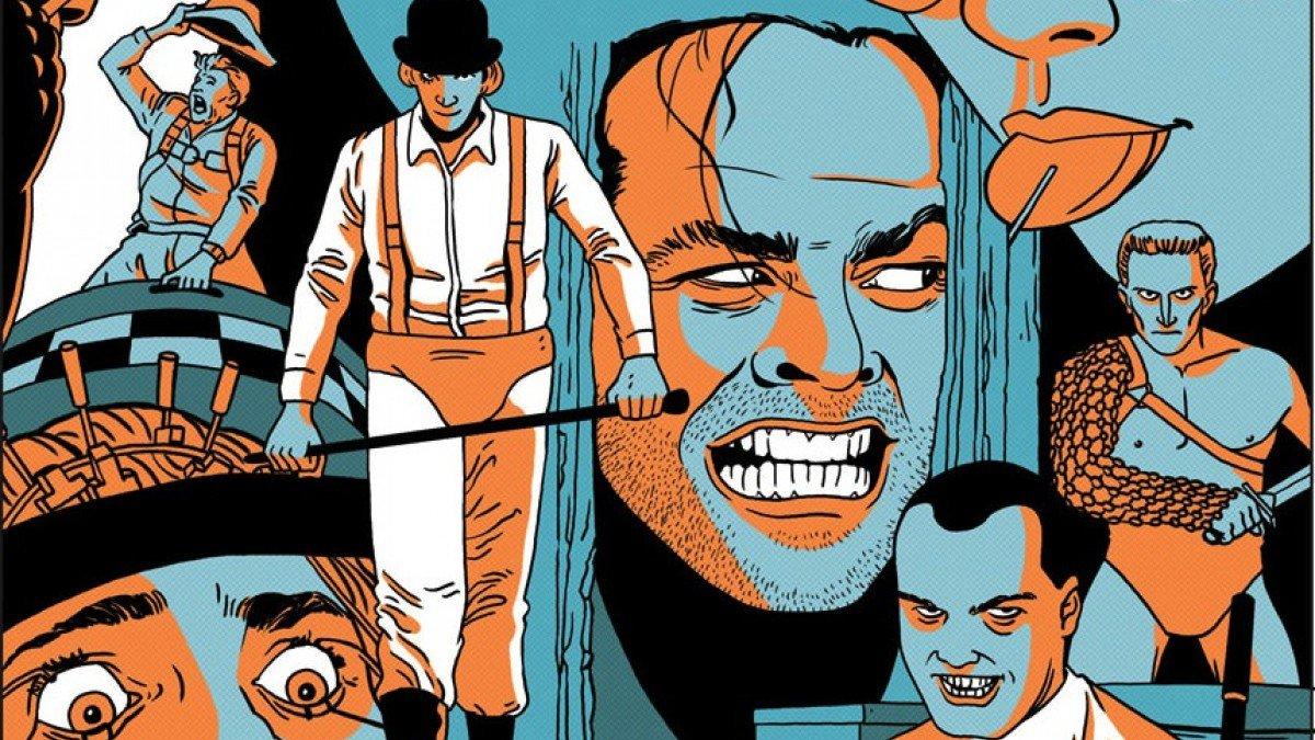 رتبهبندی ۱۳ فیلم استنلی کوبریک از بدترین تا بهترین