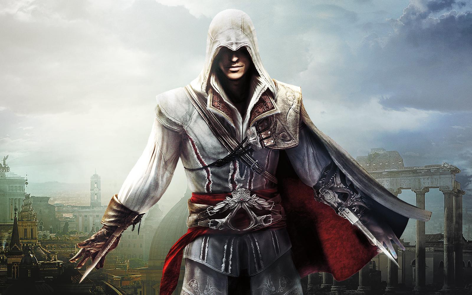 سریال انیمیشنی «کیش یک آدمکش» Assassin's Creed ساخته میشود