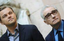 مارتین اسکورسیزی و لئوناردو دیکاپریو، دو فیلم هیجانانگیز جنایی، در دستساخت دارند