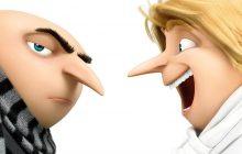 باکس آفیس هفته اول جولای: «من نفرتانگیز ۳» Despicable Me 3 در مقام اول