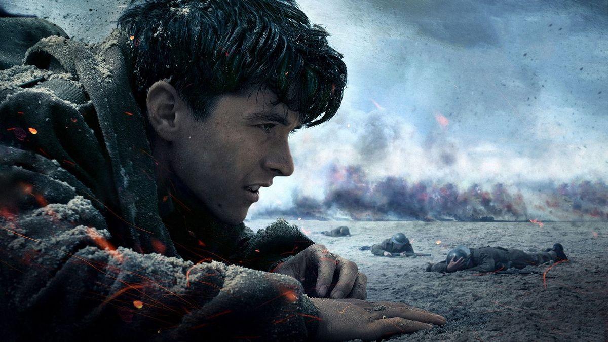 نقد فیلم Dunkirk به قلم منتقد روزنامه گاردین