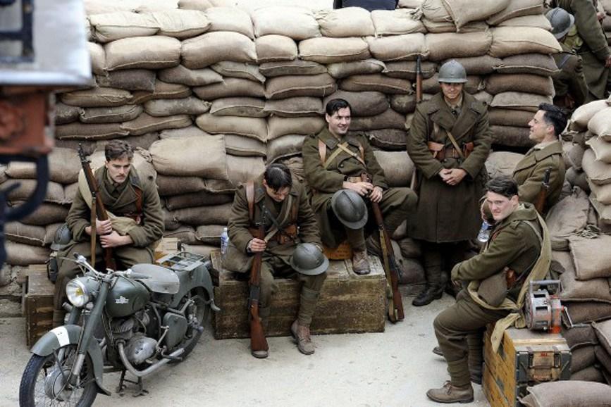 نقد و بررسی فیلم Dunkirk: حماسه جنگی کریستوفر نولان