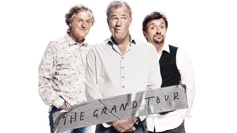 تیزر فصل دوم «گرند تور» Grand tour