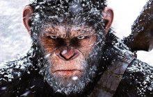 آنونس فیلم «جنگ برای سیارهی میمونها»
