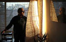 یک روز برفی و پاترول معروف عباس کیارستمی