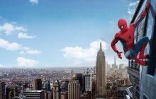 باکس آفیس آخر هفته: «اسپایدرمن: بازگشت به خانه» فروش ۱۱۷ میلیون دلاری برای قهرمان آمریکا