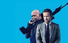 باکس آفیس آخر هفته:The Hitman's Bodyguard فیلم Logan Lucky را ترور میکند
