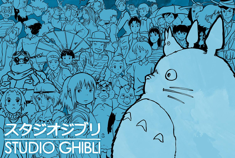 استودیو جیبلی ساخت فیلم جدید هایائو میازاکی Hayao Miyazaki را شروع کرده است