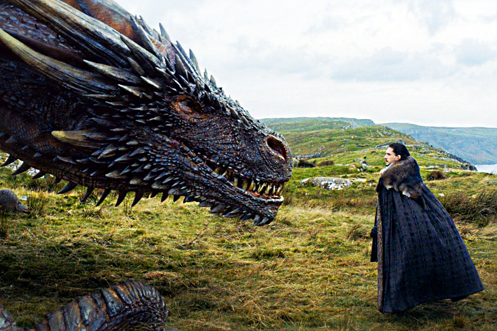 مروری بر قسمت پنجم از فصل هفتم سریال «بازی تاجوتخت» Game of Thrones