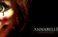 آنونس فیلم «آنابل: آفرینش» یکی از ترسناکترین فیلمهای ۲۰۱۷