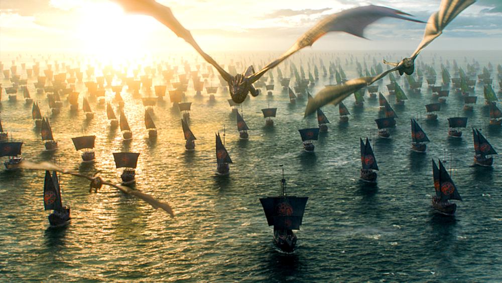 جزئیاتی جدید درباره سریالهای دنباله «بازی تاجوتخت» Game of Thrones
