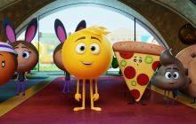 آنونس «فیلم اموجی» The Emoji Movie