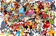شخصیتهای کمرنگ  اما دوستداشتنی داستانهای دیزنی ـ قسمت اول