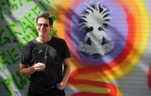 جیم کری همه را بااستعداد فوقالعادهاش در نقاشی شگفتزده کرده است