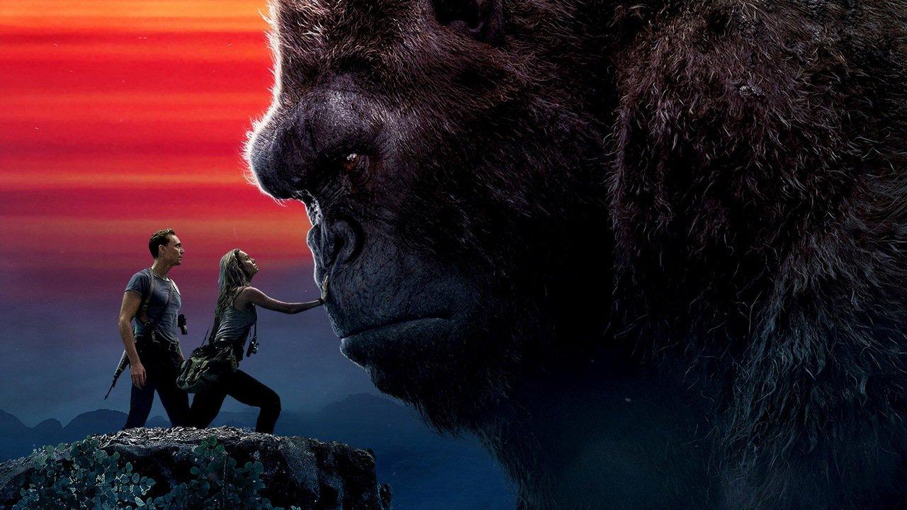 معرفی فیلم «کونگ: جزیره جمجمه» Kong: Skull Island