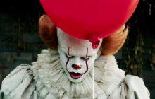 آنونس فیلم «آن» It: پنیوایز دلقک سر وحشتناکش را تکان میدهد