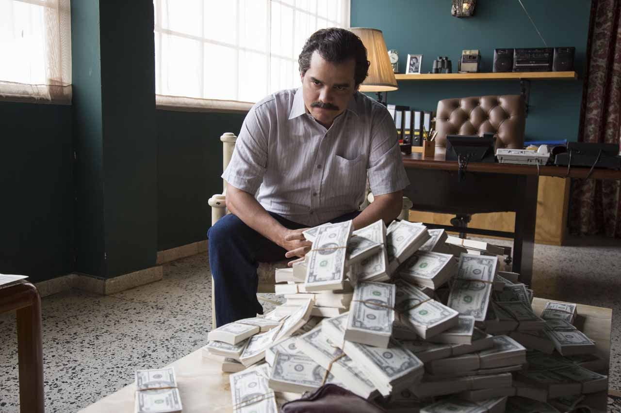 بررسی سریال Narcos و نگاهش به زندگی پابلو اسکوبار غول مواد مخدر دنیا