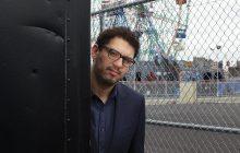 سازنده سریال «آقای ربات»،  فیلمی درباره مثلث برمودا  خواهد ساخت