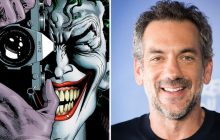فیلم Joker در مراحل تولید توسط فیلمساز فیلم Hangover