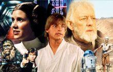 معرفی فیلم Star Wars، اولین فیلم ساخته شده از این مجموعه شگفتانگیز