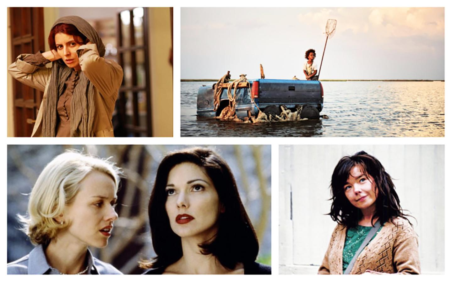 13 نقشآفرینی برتر از بازیگران زن در قرن 21