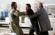 تحسین بازی نوید محمدزاده توسط منتقد ورایتی در جشنوارهی ونیز