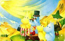 کیت وینسلت، رزمند پایک و تارون اگرتون وارد سریال انیمیشنی مومینها Moomins میشوند