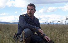 آنونس Hostiles: کریستین بیل در نقش یک کاپیتان پیادهنظام خسته