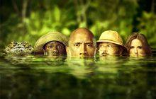 آنونس فیلم علمی-تخیلی «جومانجی: به جنگل خوشآمدید»