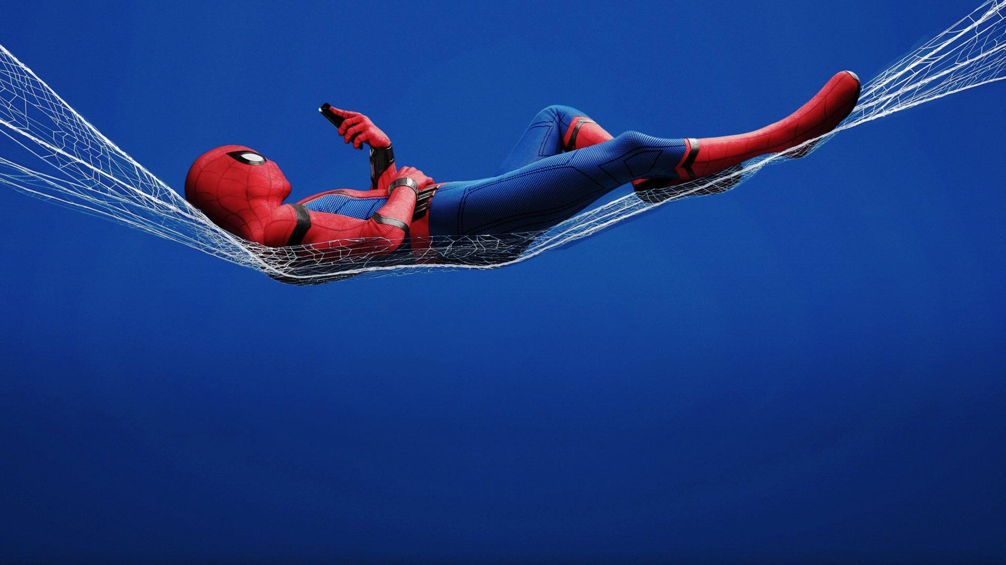 بررسی فیلم  Spider-Man: Homecoming