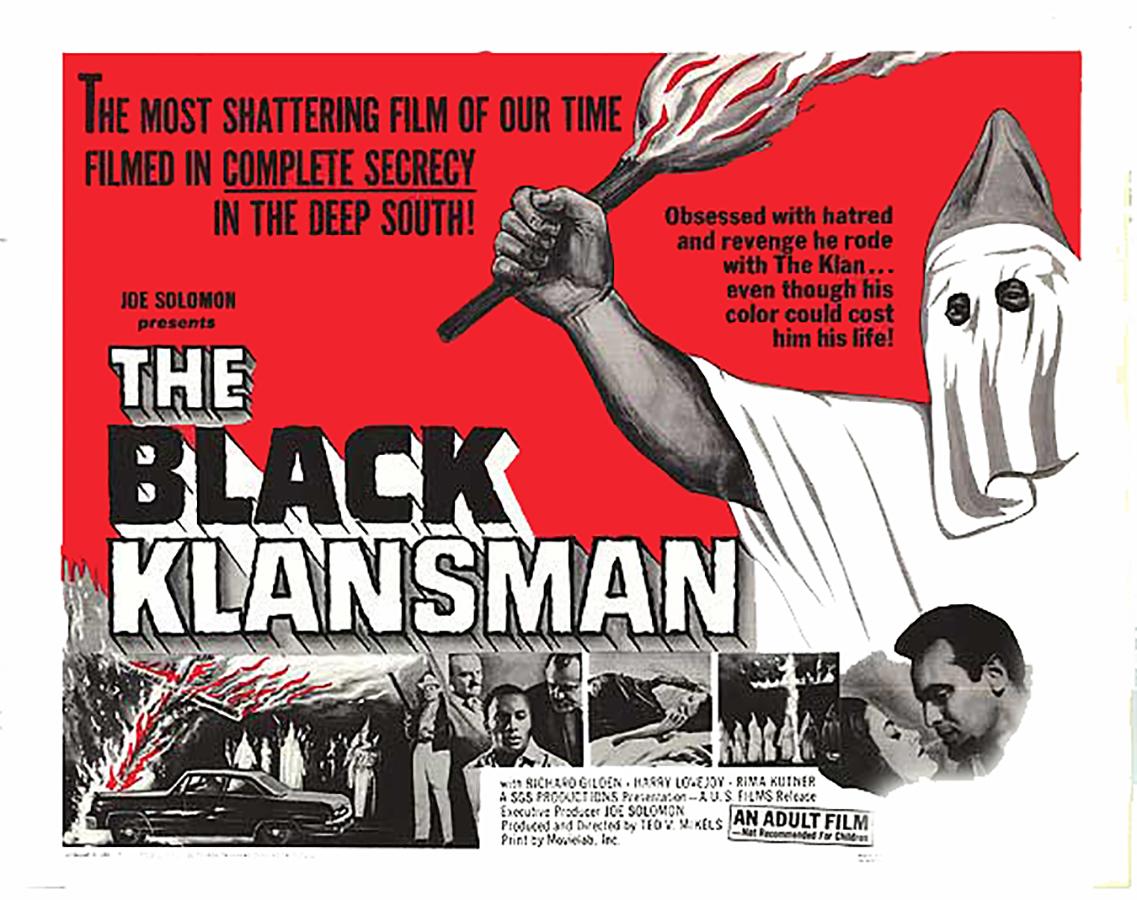 اسپایک لی فیلم «Black Klansman»، با بازی پسر دنزل واشینگتن را کارگردانی میکند.