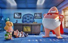 در انیمیشن Captain Underpants: The First Epic Movie چه میگذرد؟