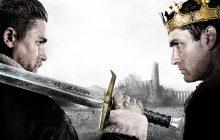 بررسی فیلم «شاه آرتور: افسانه شمشیر»:ردایِ اَکشنی مدرن بر تن افسانهای قدیمی