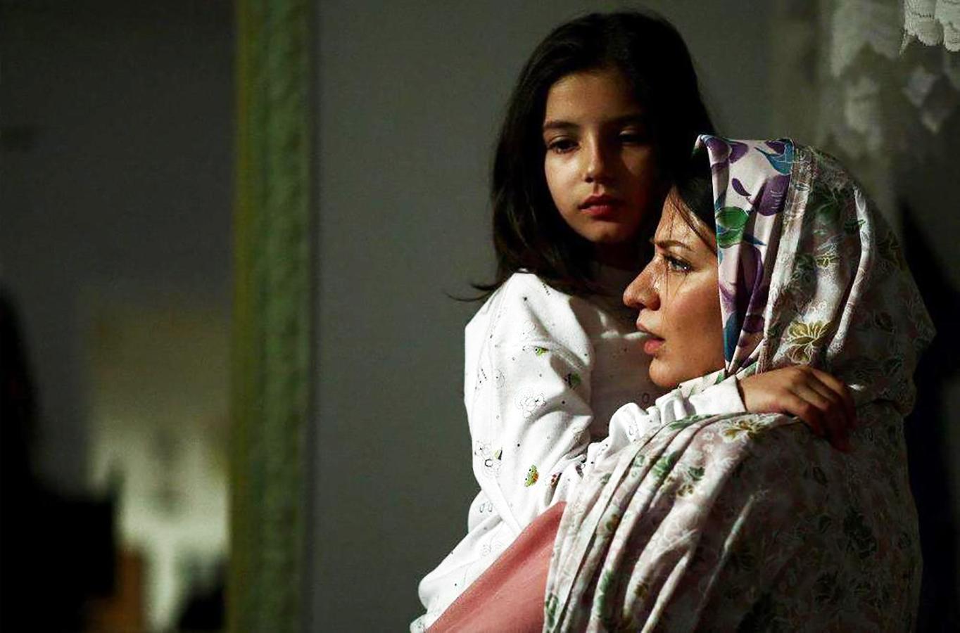 بررسی فیلم «پریناز»: هیاهویی برای هیچ