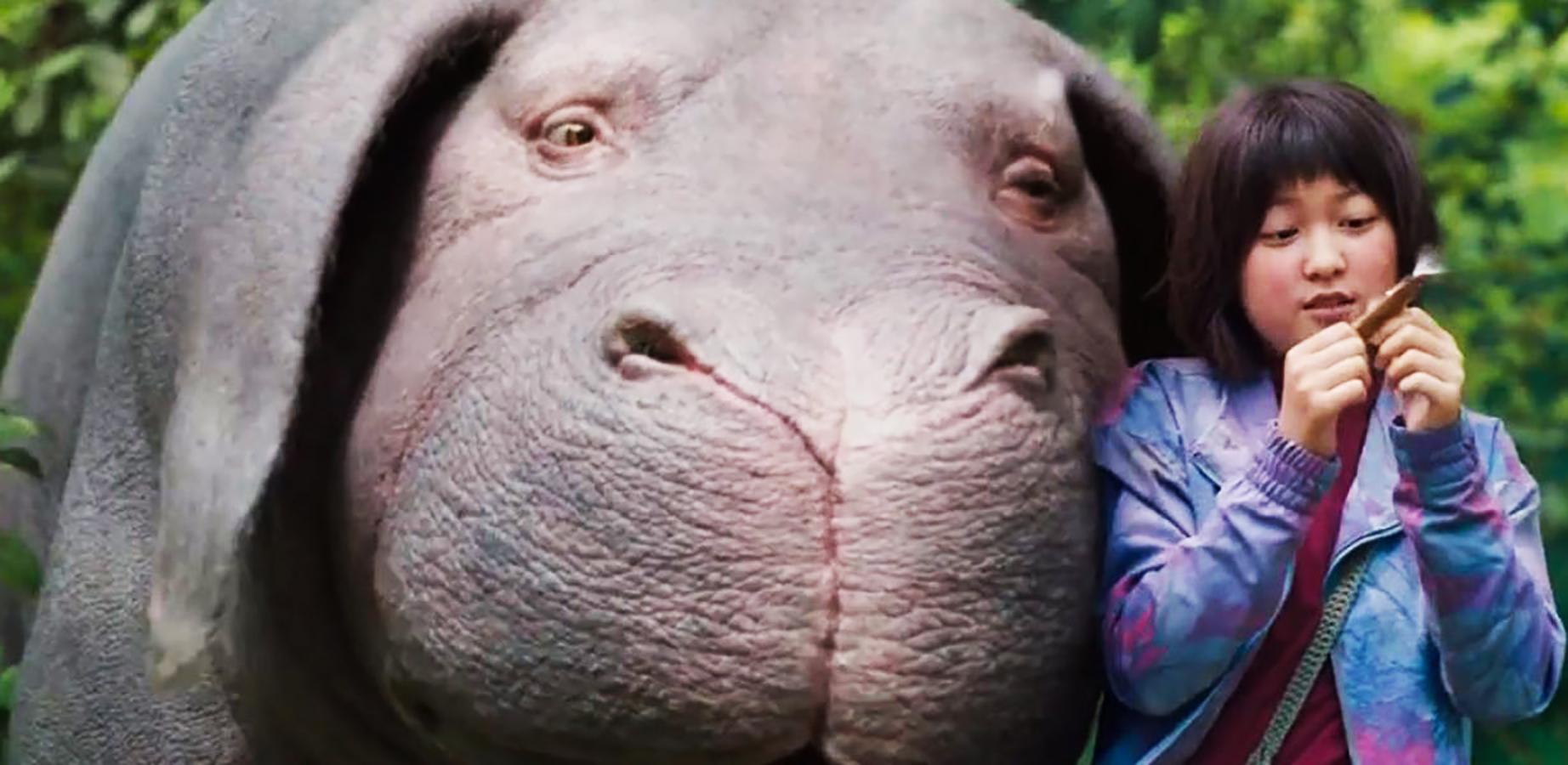 بررسی فیلم Okja: یک داستان پریان مخوف