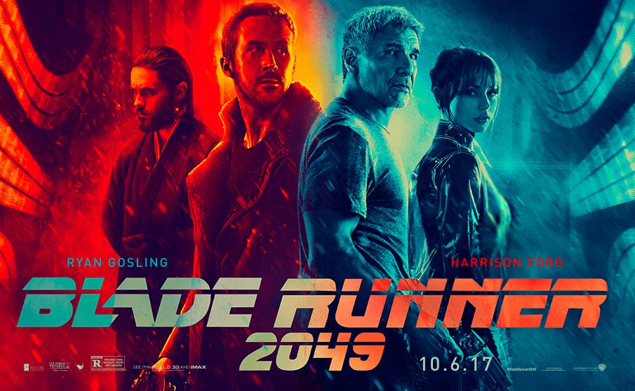 آنونس «بلید رانر ۲۰۴۹» جدیدترین فیلم ریدلی اسکات